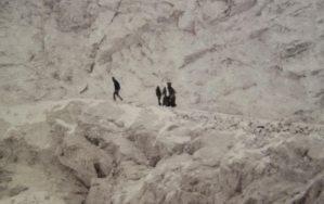 Ikuru Kuwajima, «Trail» - Boutographies 2017