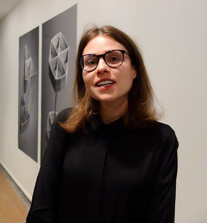 Jennifer Niederhauser Schlup - Boutographies 2017