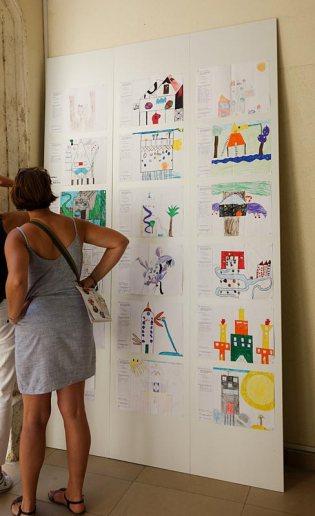 FAV 2017 - Souvenir Particulier, Collectif Commun, Sophia Villepinte et Jeanne Bénony 05