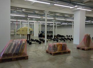 Viandes Foraines à La Fiche de la Belle de Mai - Vue de l'exposition
