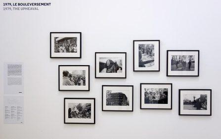 Iran, Année 38 - Rencontres Arles 2017 - 1979, le bouleversement