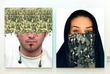Iran, Année 38 - Rencontres Arles 2017 - Qui sommes-nous? - Sadegh Tirafkan, La perte de notre identité, 2007