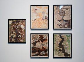 Jean Dubuffet, Torrents, juillet1 953 - Jean Dubuffet - L'outil photographique Rencontres Arles 2017