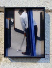 Michael Wolf, La vie dans les villes - «Transparent City» (2006)