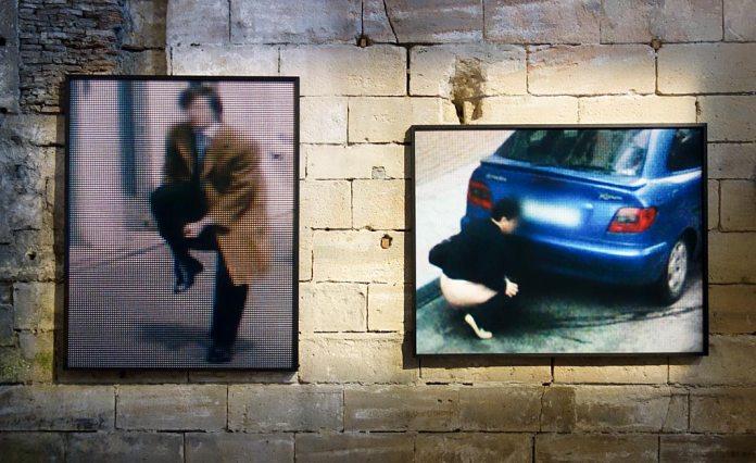 Michael Wolf, La vie dans les villes - Rencontres Arles 2017 - Street View (2008-2011)