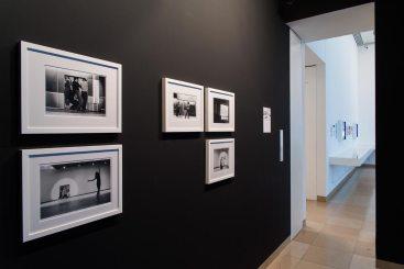 A different way to move - Minimalismes - Salle 3 Salon Photo (c) Cédrick Eymenier