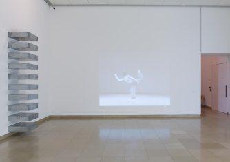 A different way to move - Minimalismes - Salle 4 Photo (c) Cédrick Eymenier