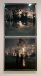 Passion de l'art, galerie Jeanne Bucher Jaeger depuis 1925 au Musée Granet - Evi Keller, Matière lumière, 2010