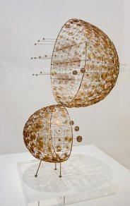 Passion de l'art, galerie Jeanne Bucher Jaeger depuis 1925 au Musée Granet - Günter Haese, Jannus, 1992