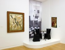 Passion de l'art, galerie Jeanne Bucher Jaeger depuis 1925 au Musée Granet - Introduction 01