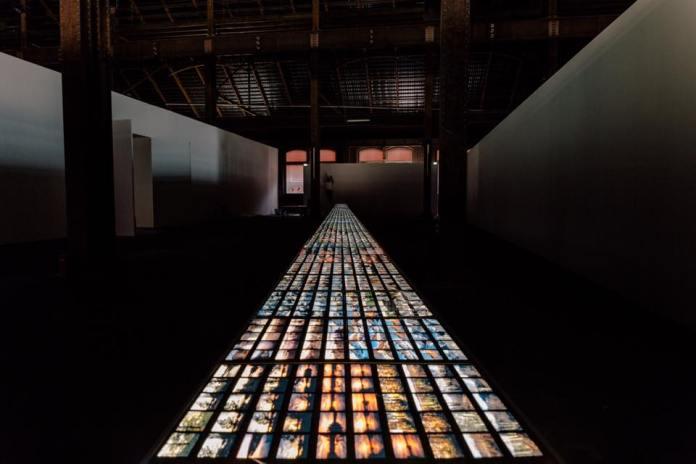 Peter Fischli David Weiss - Visible World. Photo Luma Arles