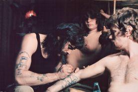 Rocky Born To By Wild, lieu inconnu, Karlheinz Weinberger, 1978