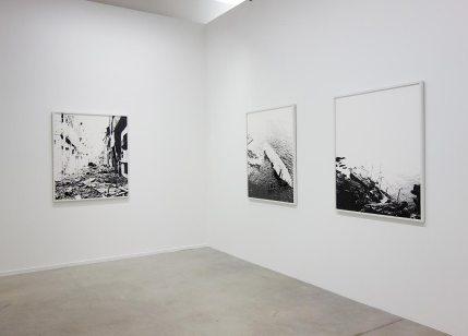 Emmanuel Régent - Aperto (Montpellier) - Drawing room 017 - La Panacée Montpellier