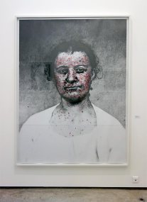 Eric Manigaud - Galerie ALMA (Montpellier) - Drawing room 017 - La Panacée Montpellier