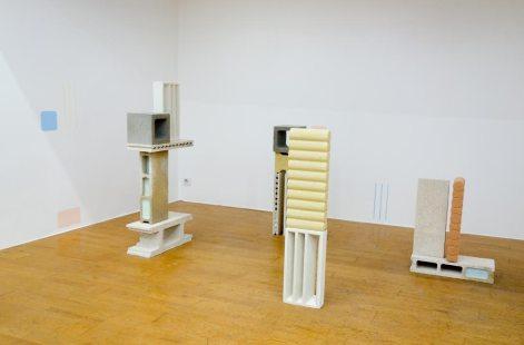 Manoela Medeiros, Nature morte, 2017 - Falling Walls - Double V Gallery