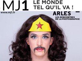 Le monde tel qu'il va! au J1 à Marseille - Slide