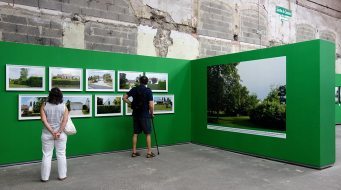 Levitt France, une utopie pavillonnaire - Rencontres Arles 2017
