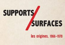 Supports/Surfaces - Les origines 1966-1970 - Slide
