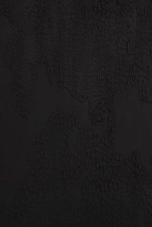 Belouaar Sabrina, Sans titre, henné sur toile, 61 cm x 50 cm,2015