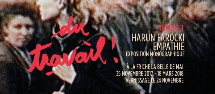 Harun Farocki - Empathie - Slide