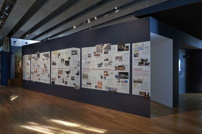 Jean-Lucien Bonillo, ENSA-M laboratoire INAMA - Exposition Connectivités Nov 2017 (c) François Deladerriere