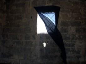 Anna Malagrida, Danse de femme (Danza de mujer), 2007, vidéo, 3'26''. Collection FRAC Occitanie Montpellier. Photo : extrait de la vidéo - Escape au Frac Occitanie Montpellier