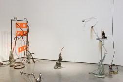 Johannes Büttner - Crash Test à La Panacée, Montpellier - Vue de l'exposition