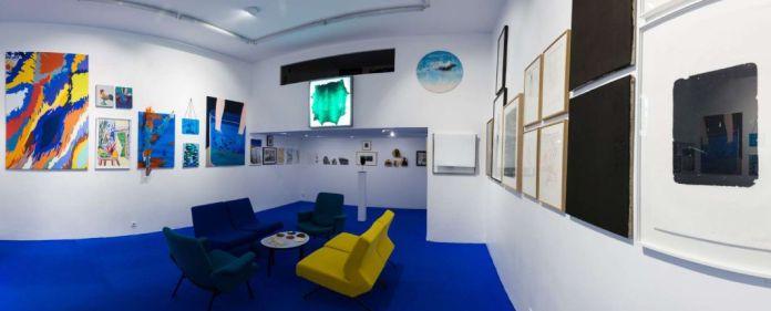 La Saga - Double V Gallery