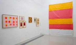 Jean-Michel Meurice - Parcours 1956-2018 au Musée Fabre - Années 1960 - Tout-couleur pop