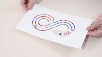 Papier machine copyright Pinaffo Pluvinage - MP2018