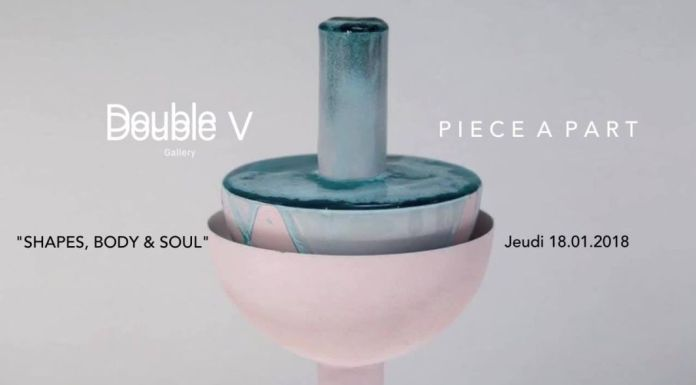 Shapes, Body and Soul - Double V Gallery