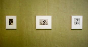 Eaux-fortes du musée Thomas-Henry - Reproduction de la Maison Goupil - La Vie simple – Simplement la vie à la Fondation Vincent van Gogh Arles