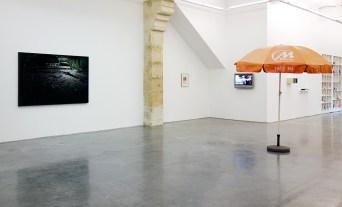 Escape au Frac Occitanie Montpellier - Vue de l'exposition