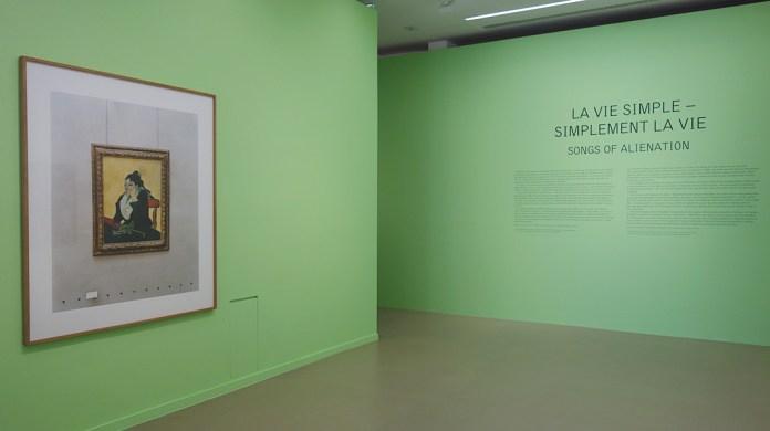 La Vie simple – Simplement la vie à la Fondation Vincent van Gogh Arles