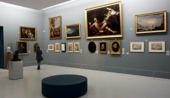 Le Musée avant le Musée au Musée Fabre - Les Salons de la Société des beaux-arts 05