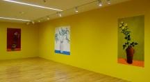 Nicolas Party, Natures mortes avec fleurs provenant du magasin Marinette. Pots de la directrice, 2017- La Vie simple – Simplement la vie à la Fondation Vincent van Gogh Arles