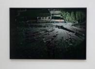 Thibault Brunet, «Sans titre #14», série «Territoires circonscrits», 2016 - Escape au Frac Occitanie Montpellier