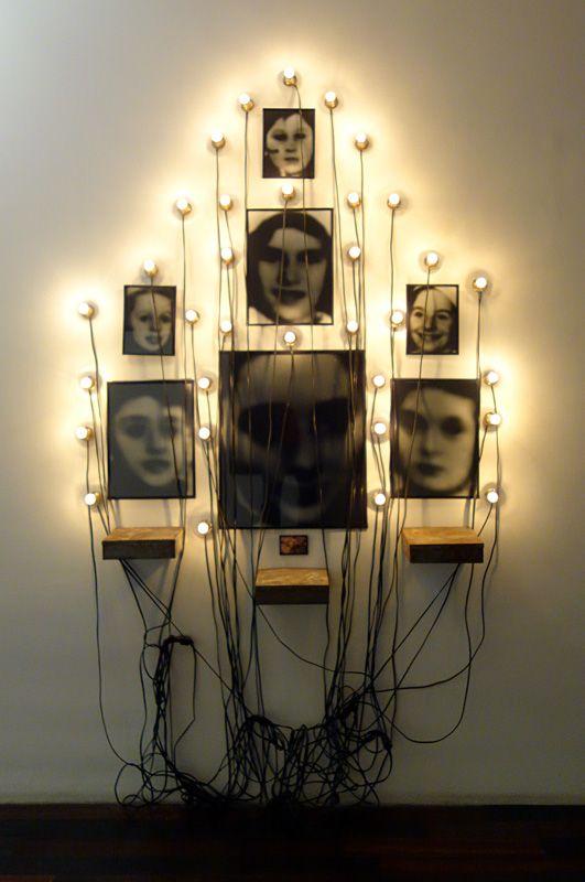 Christian Boltanski, Monument Odessa, 1989 - J'♥ Avignon à la Collection Lambert