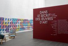Dans le Secret des œuvres d'art au Musée Fabre