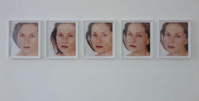 Roni Horn, «Portrait of an image (with Isabelle Hupper)», 2005 - J'♥ Avignon à la Collection Lambert