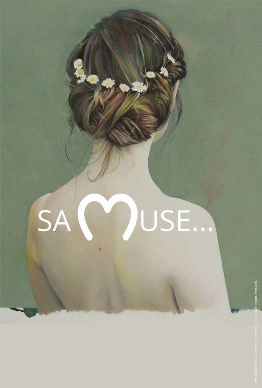 Sa Muse… au Musée Regards de Provence