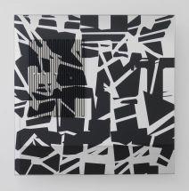 Tania Mouraud - Atelier Tchikebe. La science du désordre – l'atelier Tchikebe chez A+Art à Montpellier