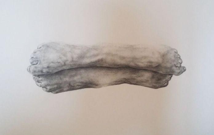 Gisèle Bonin - Anatomie(s)- 1 parcours, 3 lieux, 10 artistes à Montpellier