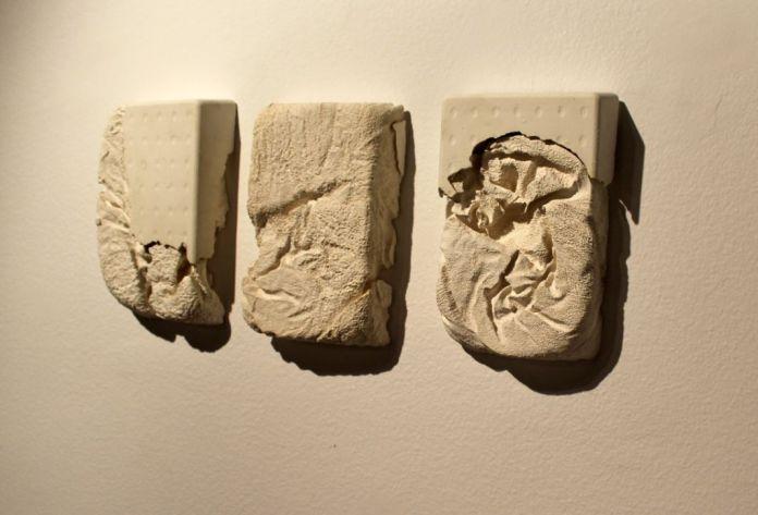 Nissrine Seffar - Anatomie(s)- 1 parcours, 3 lieux, 10 artistes à Montpellier