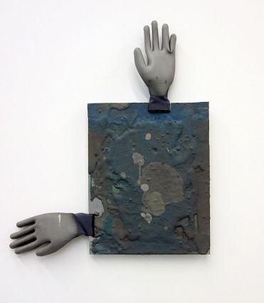 Carlos Kusnir, Sans titre, 2018 - Frac Provence-Alpes-Côte d'Azur - Plateau 1