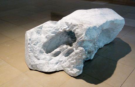 Giuseppe Penone,Anatomia II, 1993