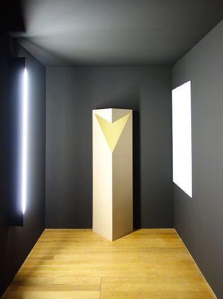 Jérémie Setton, La Couleur de l'or, 2018 - «OR» au Mucem