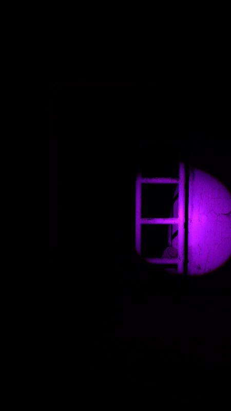 Jesper Just, What a feeling, video, 13'14'' en boucle, édition de 2/7 + 3 AP. Collection FRAC Occitanie Montpellier. Photo P. Scwhartz À la lumière au Frac Occitanie Montpellier