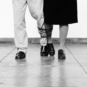 Almeida Helena, Sem Título [Sans titre], 2010, photographie noir et blanc, 125 x 135 cm