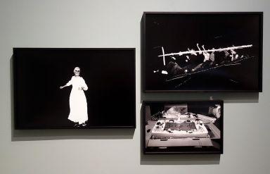 Cédric Calandraud, «France 98» - Boutographies 2018 au Pavillon Populaire